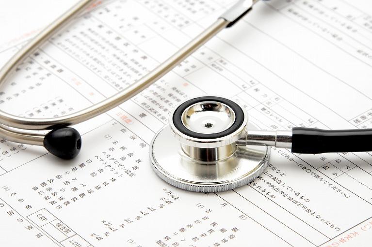 健康診断結果の即日対応が可能です
