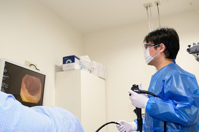 このような症状のときは京都の大腸カメラたけむら内科消化器クリニックに相談、検査にお越しください